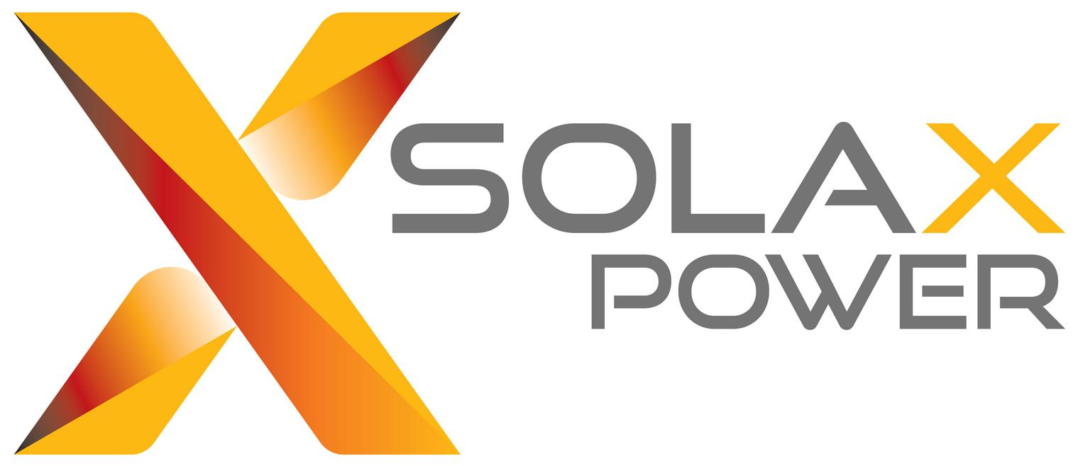Solax omvormers